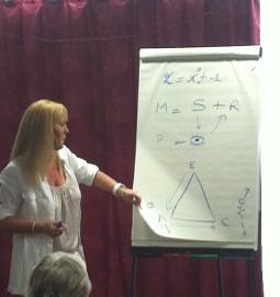 Séminaires et formations thérapie holistique